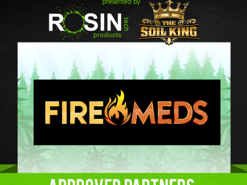 Emerald Cup Sponsors – FireMeds