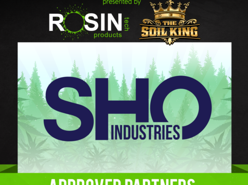 Emerald Cup Sponsors – SHO Industries